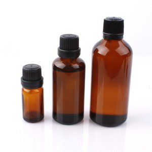 Amber Bottle - 100ml